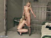 Jailhouse momma