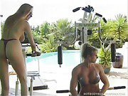 Francesca Petitjean Doing Anal With Pascal St. James