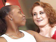 Two Lesbian Lovers Share Their Sex Life