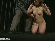 Rough interrogation